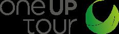 One Up Tour Logo