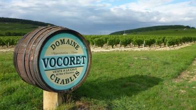 Domaine Vocoret