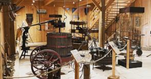Musée Vinea Passion Chablis